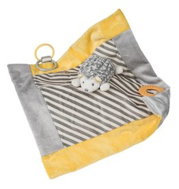 Mary Meyer Sunshine Hedgehog Character Blanket