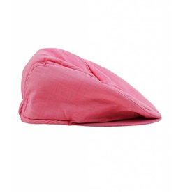 Rugged Butts Red Chambray Drivers Cap