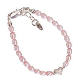 Cherished Moments Destiny Bracelet -Pink