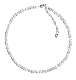 Cherished Moments Serenity Pearl Necklace