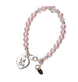 Cherished Moments Lil Sis Bracelet