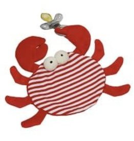 Maison Chic Skipper the Crab Pacy Blanket