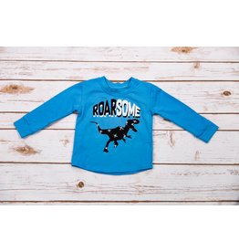 Wyldson Roarsome Shirt
