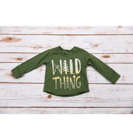 Wyldson Wild Thing T-Shirt