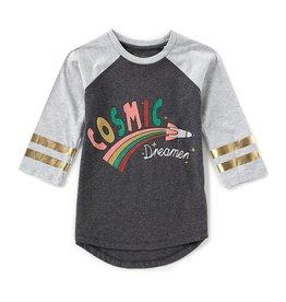 Jessica Simpson Cosmic Dreamer Raglan Shirt