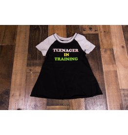 Crumb Snatcher Teenager in Training Shirt