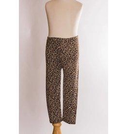 MLKids Cheetah Print Leggings