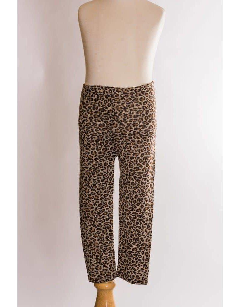 1642be097030 Cheetah Print Leggings - Peek-a-Bootique