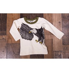 2387918e Bit'z Kids Vintage Eagle Shirt
