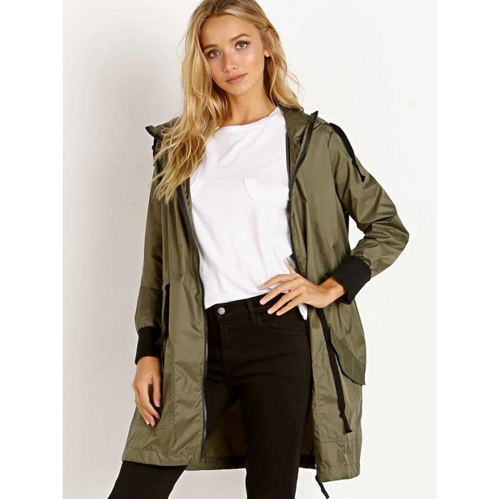 FLYNN Anorak Jacket