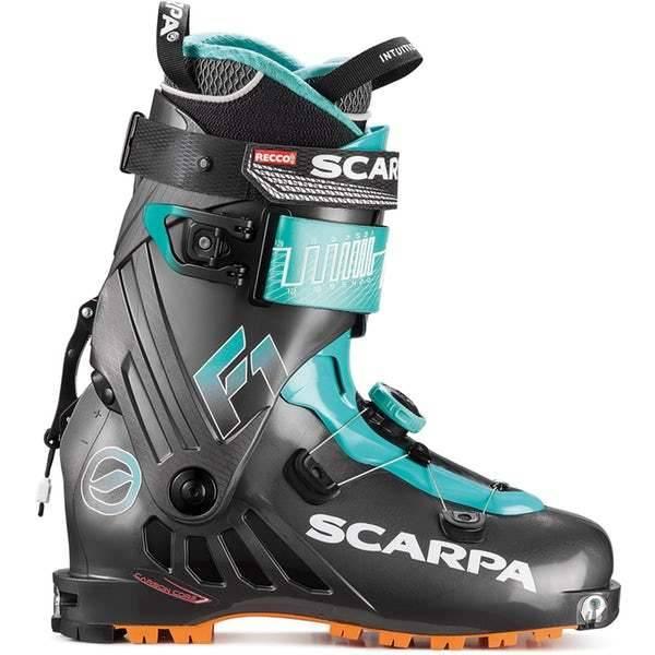 Scarpa Wm F1 Boot