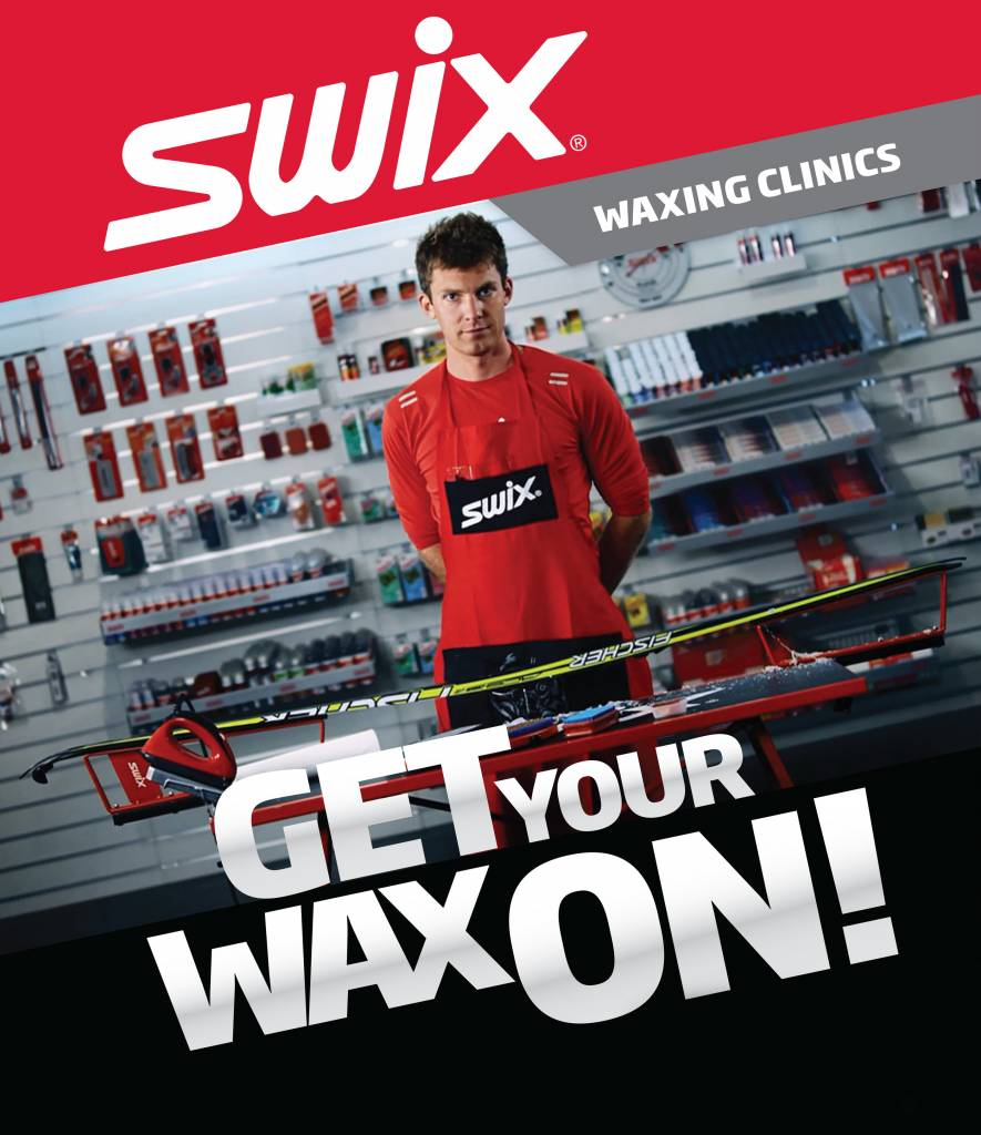 Service Wax clinic