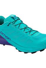 Salomon Women's Sense Pro 3, Blue, Size: 9