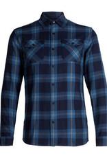 Icebreaker Men's Lodge Flannel