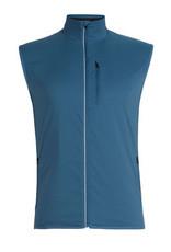 Icebreaker Men's Tech Trainer Hybrid Vest