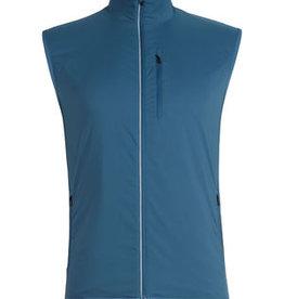 Icebreaker Mn Tech Trainer Hybrid Vest