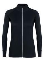 Icebreaker Women's Tech Trainer Hybrid Jacket