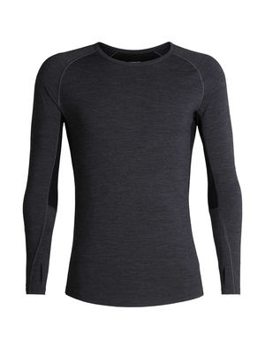 Icebreaker Men's 200 Zone Long Sleeve Crew
