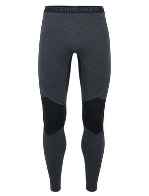 Icebreaker Men's Body Fit 260 Zone Legging