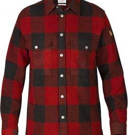 Fjallraven Mn Canada Shirt