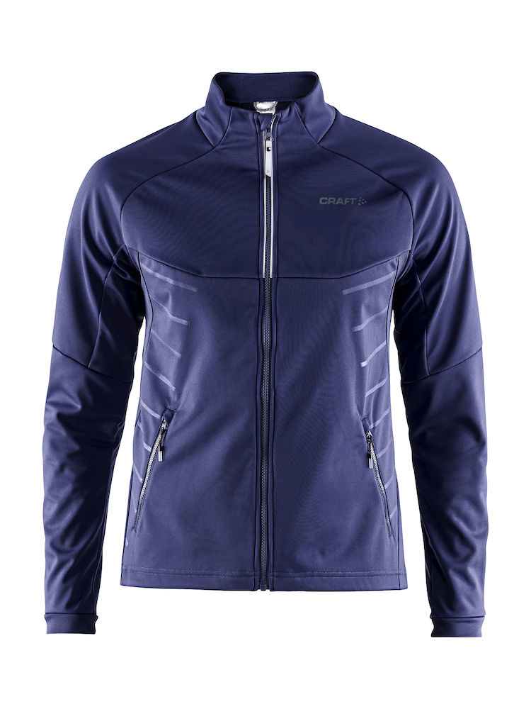 Craft Men's Warm Train Jacket
