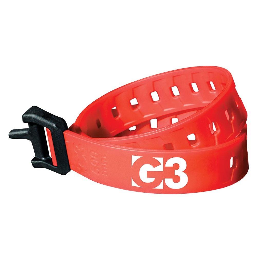 G3 G3 Tension Ski Strap Blue 500mm
