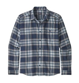 Patagonia Mn LW Fjord Flannel