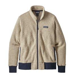 Patagonia Wm Woolyester Fleece