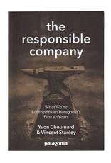 Patagonia The Responsible Company