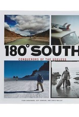 Patagonia 180 South: Conquerors of the Useless
