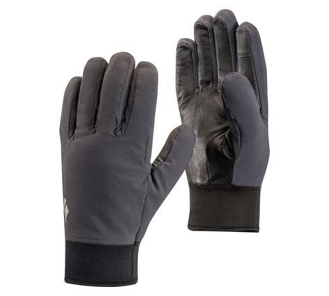 Black Diamond Midweight Softshell Glove