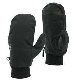 Black Diamond Midweight Softshell Mitt