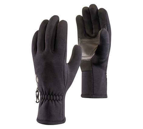 Black Diamond Heavyweight ScreenTap Fleece Glove