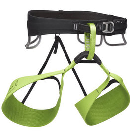 Black Diamond Solution Harness Honnold