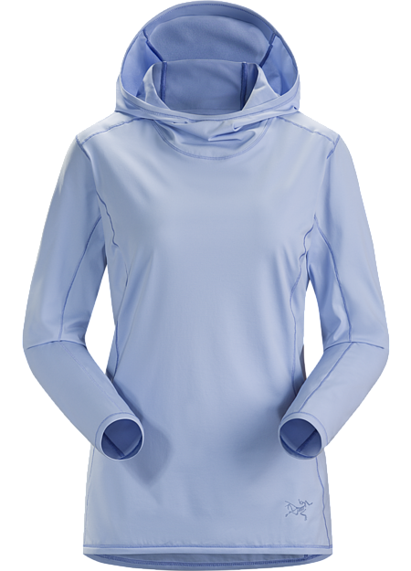 Arcteryx Women's Phasic Sun Hoody