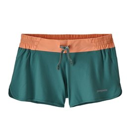 Patagonia Wm Nine Trails Short