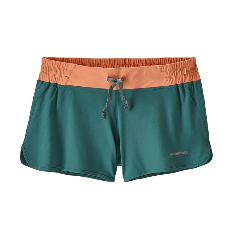 Patagonia W's Nine Trails Short