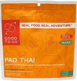 Good To GO Pad Thai