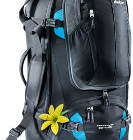 Deuter Wm Traveller 60+10 SL