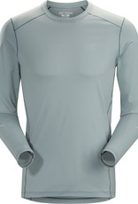 Arcteryx Men's Motus Crew Neck Shirt LS