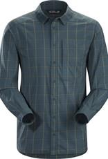 Arcteryx Men's Riel Shirt LS