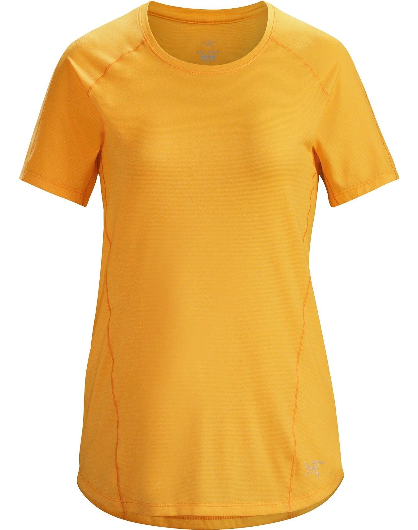 Arcteryx Women's Tolu Top Short Sleeve