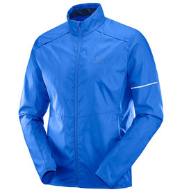 Salomon Mn Agile Wind Jkt