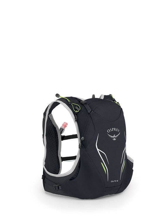 Osprey Men's Duro 6 with 1.5L Reservoir