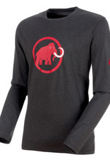 Mammut Mn Mammut Logo Shirt