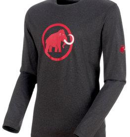 Mammut Mn Mammut Logo LS