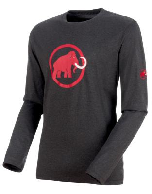 Mammut Men's Mammut Logo Long Sleeve