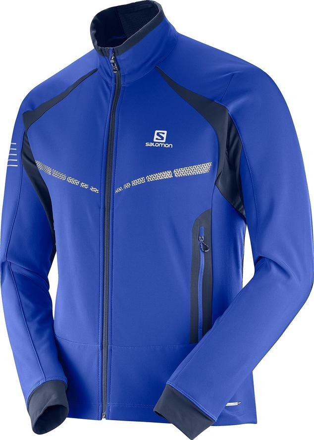 Salomon Men's RS Warm Jacket
