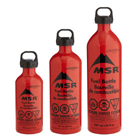 MSR Large Fuel Bottle 30oz