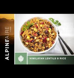 Katadyn Himalayan Lentils & Rice